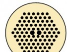 光子晶体型保偏光纤